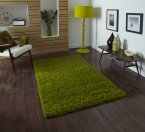 Think Rugs Vista 2236 Green - Various Sizes
