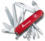Victorinox Ranger Swiss Army Knife Multi Tool Red
