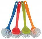 Apollo Housewares Wash Up Brush - Splash
