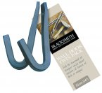 Gardman Blacksmith Wall Hooks Pack of 2