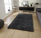 Think Rugs Sable 2 Charcoal