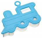 Let's Make Train Three Dimensional Cookie Cutter