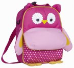 Navigate My Little Lunch Owl Lunch Pack