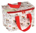 Rex Le Bicycle Lunch Bag
