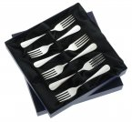 Arthur Price 25 Year Silver Plate Hostess Cutlery Sets – Baguette