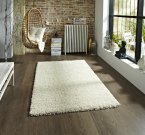 Think Rugs Vista 2236 Cream - Various Sizes