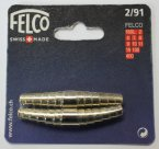 Felco Pruner Springs 2/91 Pack of 2