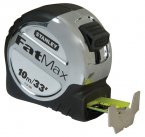 Stanley FatmaX 10m/33ft Tape Measure