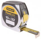 Stanley 10m / 33ft Powerlock Tape Measure