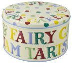 Emma Bridgewater Polka Dot Cake Tin - Medium