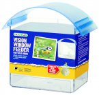 Gardman Vision Window Feeder 12cm x 14cm