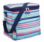 KitchenCraft Antigua Family Cool Bag, 12 Litres