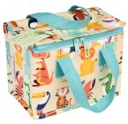 Rex Colourful Creatures Lunch Bag