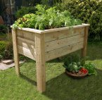 Zest4Leisure Deep Root Planter 1M