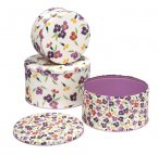Emma Bridgewater - Wallflower Set Of 3 Cake