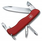 Victorinox Adventurer Swiss Army Knife Multi Tool Red