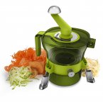Tower Limited Edition Spiralizer Green