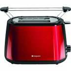 Hotpoint MyLine 2 Slice Toaster Red
