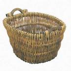 Manor Reproductions Drayton Log Basket