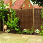 Gardman Willow Fence Panel Pack 1.8m x 1.8m
