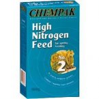Chempak No 2 High Nitrogen Feed