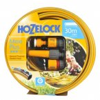 Hozelock 30m Maxi Plus Hose Starter Set : 7230 9