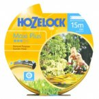 Hozelock 15m Maxi Plus Hose : 7215