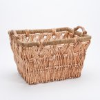 Inglenook Rectangle Willow Basket