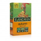 Evergreen Autumn Lawn Feed and Moss Killer Refill 100m2