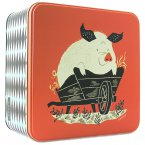 Hanna Country Fair Square Cake Tin - Medium