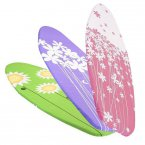 Metaltex Spring Garden Ironing Board Cover (Assorted Sizes & Colours)