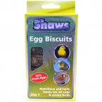 Shaws Egg Biscuits for Birds (x 5)