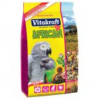 Vitakraft African Food for African Parrots 750g