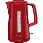 Bosch 1.7 Litre Kettle Red