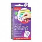 Acana Anti Moth Sachets pack of 20