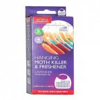 Acana Hanging Moth Killer and Wardrobe Freshener