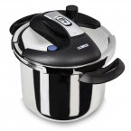 Tower 6 Litre One Touch Pressure Cooker