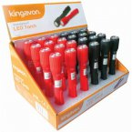 Kingavon Waterproof LED Torch