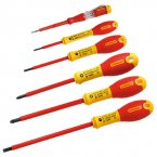 Stanley Fatmax 6 Piece Screwdriver Set