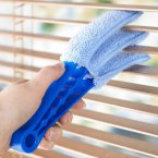 Unifit Microfibre Blind Cleaner