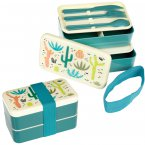Rex Desert In Bloom Adult Bento Box