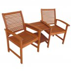 Summer Terrace Tornio Twin Seat