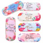 Shudehill Giftware Fab & Flirty Glasses Case - Assorted
