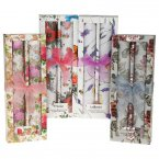 Shudehill Giftware Fragrant Posy Drawer Liners - Assorted
