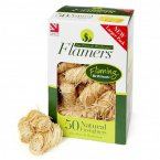 Manor Reproductions Certainly Wood Flamers - 50 Pack