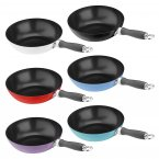 Judge Wacky Wok Non-Stick 25cm - Assorted Colours