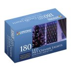 The Christmas Workshop Net Chaser 180 LED - Warm White