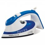 Morphy Richards Eco Turbo Steam Dual Zone
