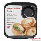 Morphy Richards 4 Cup Yorkshire Pudding Tray