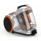 Vax Power 5 Pet Bagless Cylinder Vacuum Silver